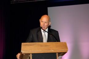 AG des Maires du Var : Jean-Pierre VERAN évoque 5 sujets majeurs inscrits à l'agenda des maires pour l'an prochain