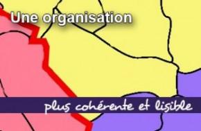 De nouvelles limites territoriales pour les arrondissements du Var