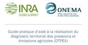 Guide pratique d'aide à la réalisation du diagnostic territorial des pressions et émissions agricoles