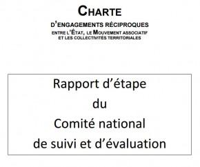 Charte d'engagements réciproques collectivités-associations : peut mieux faire !