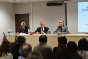 Retour sur la réunion d'information organisée par la DDFiP en collaboration avec l'association des maires du Var