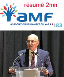 AMF83 actualité