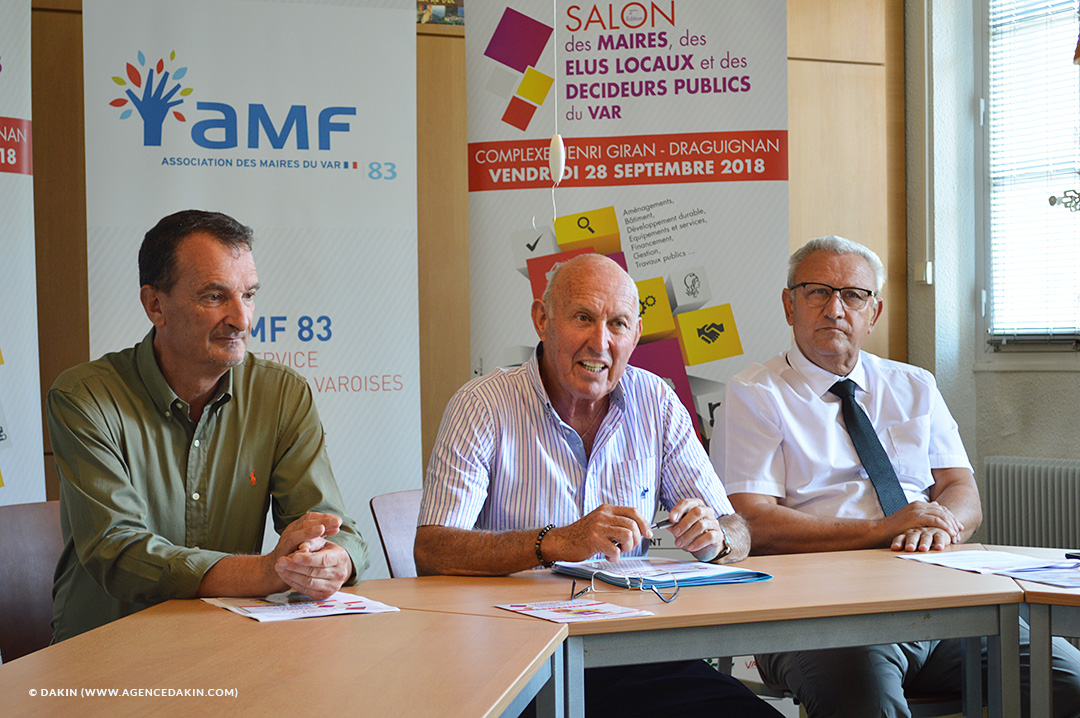 AMF83-Conference-presse-Salon-Maires-2018