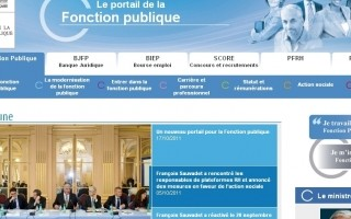 site_fontion_publique