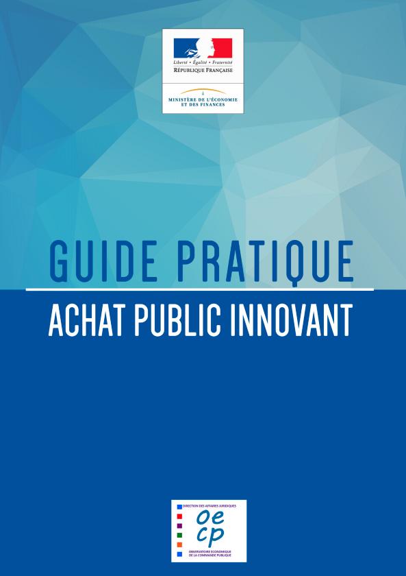 guide achat pub innovant