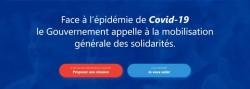 """Covid-19 :  Quest-ce que la """"réserve civique"""" à laquelle fait appel le gouvernement ?"""
