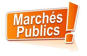 Marchés publics et état d'urgence sanitaire