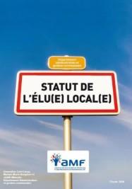 Statut de l'élu(e) local(e) mis à jour de mars 2020