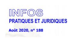 Infos pratiques et juridiques 188