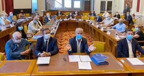 Retour sur le Conseil d'Administration du 3 septembre 2020 à Draguignan
